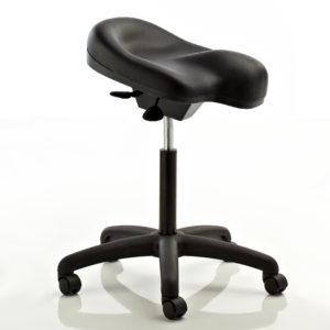 saddle seat therapy stool