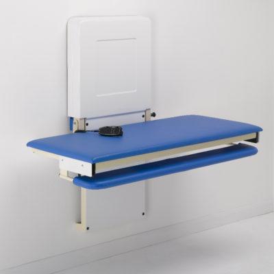 easi lift changing bench