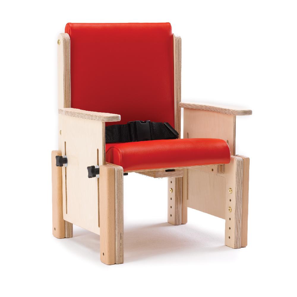The heathfield chair for mild postural support smirthwaite