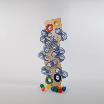 twist 'n' play (wall mounted)