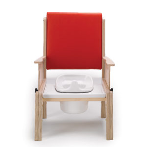toileting chair