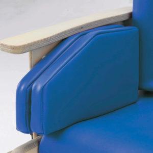 pelvic cushions (pair)