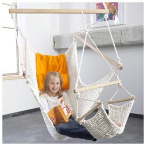dream swing footrest