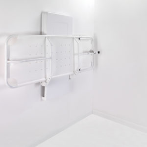 easi-lift shower stretcher