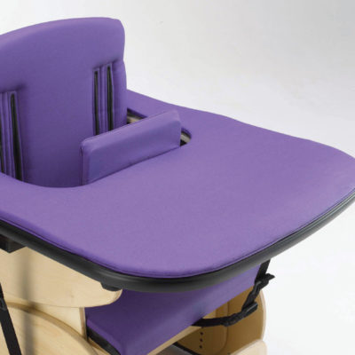 padded tray insert (fitted top)