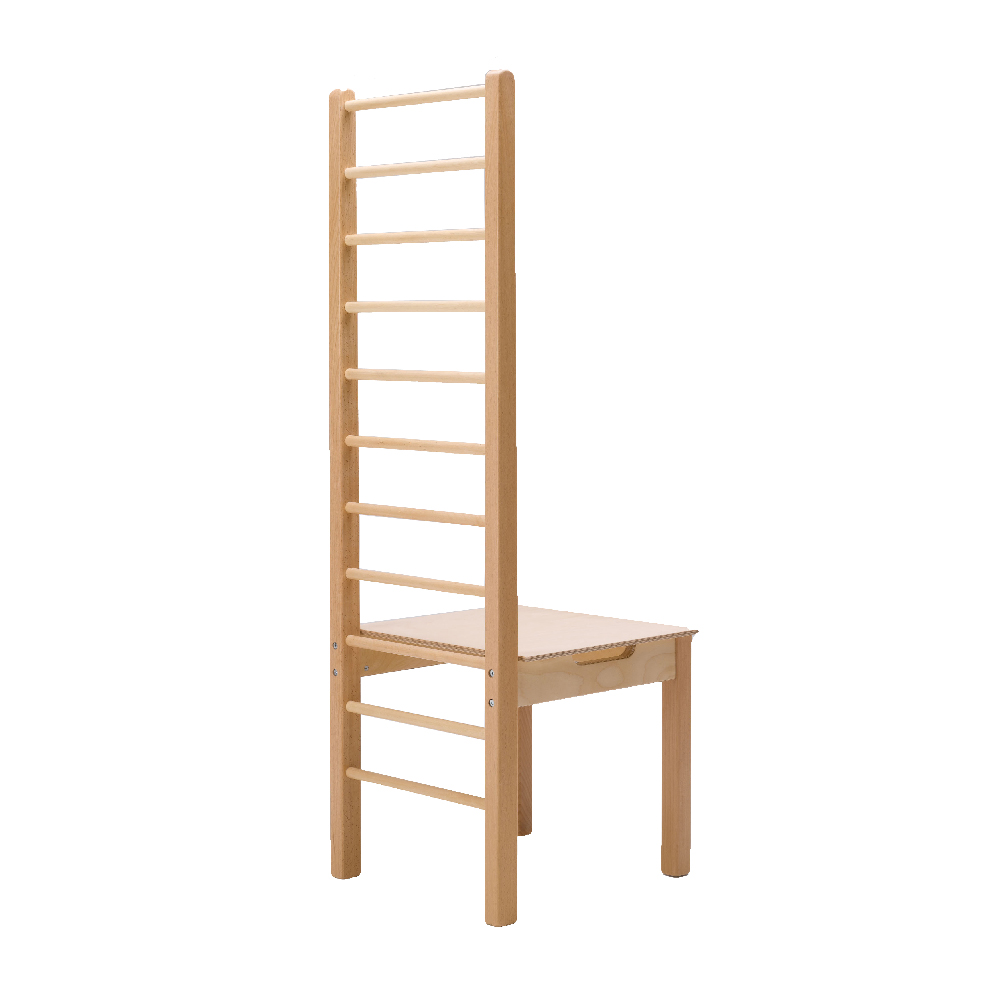 Ladder Back Chair · Low_Ladder_Back_Chair High_Ladder_Back_Chair
