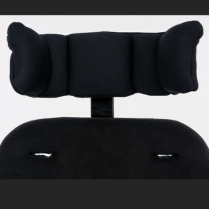 multi-grip headrest