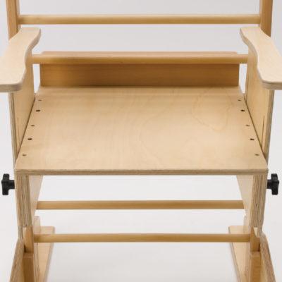 adjustable platform armrests (pair)