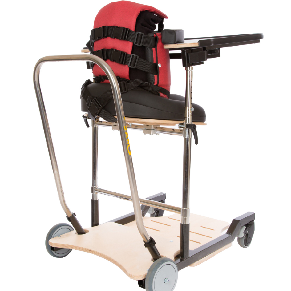 SAM - the forward learning disability postural chair from Smirthwaite