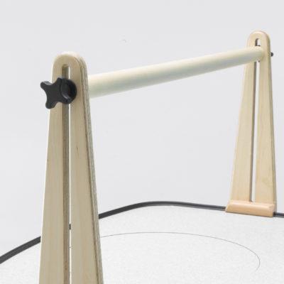 suspension rail
