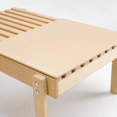 plinth half cover board