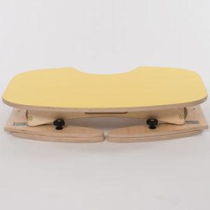 juni adjustable & foldable table
