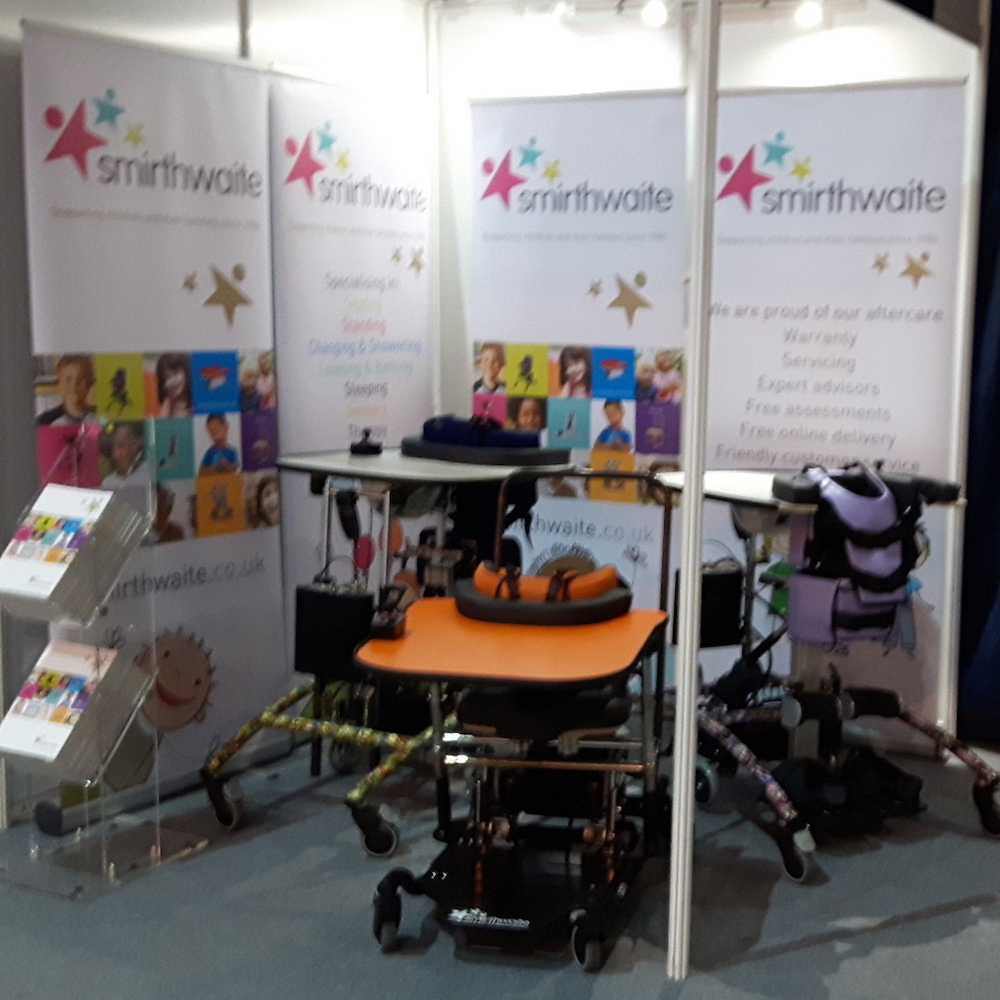 PMG Conference was mobility-tastic
