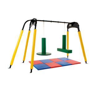 sensory frame swings