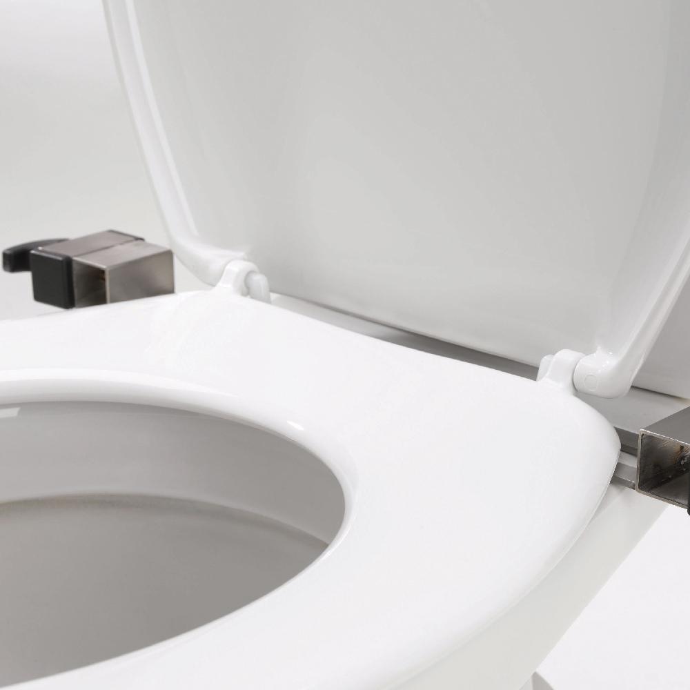 Toilet seat bracket venom lipo charger