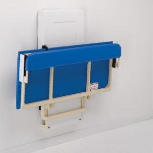 easi-lift changing bench