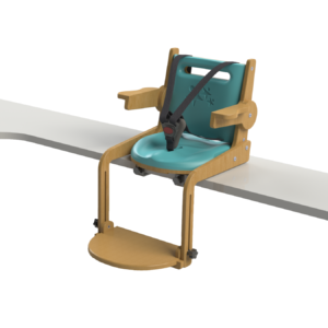 sunni canteen chair
