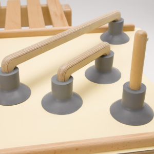 quick fix plinth tray