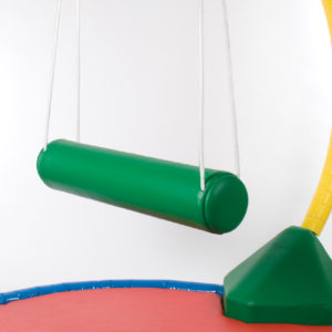 sensory frame swings