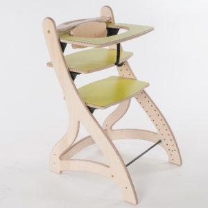 zoomi high chair